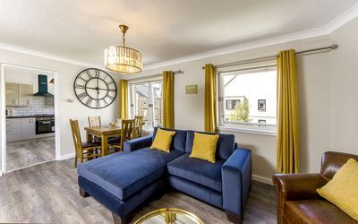 Photo for Edinburgh Luxury Apartment