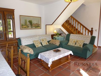 Photo for Ideal house for families with children in the countryside just 2 km from Ribadesella.