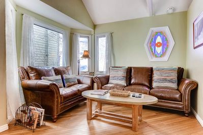 1044 Lowell Avenue- Family Room