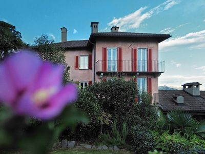 Photo for Holiday house Brissago for 4 - 8 persons with 4 bedrooms - Holiday house