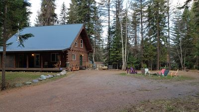 Welcome to Bigfork & Ferndale's Whitetail Haven