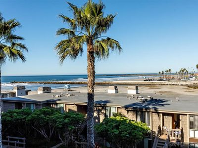Photo for Fantastic Ocean and Harbor View Condo! Savor the Sunsets from your Balcony!