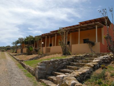 Photo for Holiday House - 4 people, 30m² living space, 1 bedroom, Internet/WIFI, Internet access