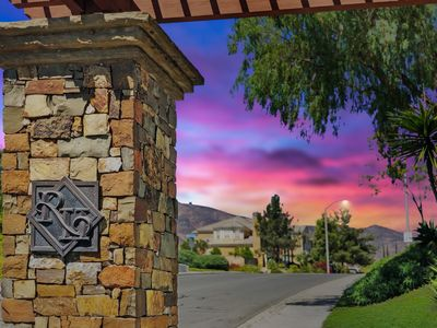 Photo for Gorgeous 6 Bedroom / 6 Bath San Diego Estate - Pool, Spa, BBQ, Private Security
