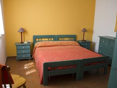 Photo for Casina Dei Gelsi with Air Conditioning between Gallipoli and Santa Caterina