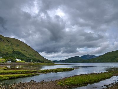 Photo for Cottage 309 - Leenane - sleeps 9 guests  in 4 bedrooms