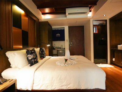 Photo for Deluxe Balcony Suite 20