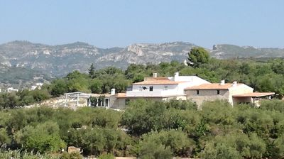 Photo for RURAL HOUSE MASIA DEL CAMPO,
