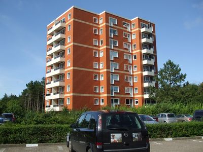 Photo for 2BR Apartment Vacation Rental in Sankt Peter-Ording, SH