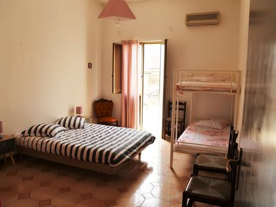 Photo for CASA SALVA FAMILY HOUSE - 30% DISCOUNT FOR AUGUST AND SEPTEMBER