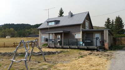 Photo for 3BR House Vacation Rental in Beaver Mines, AB