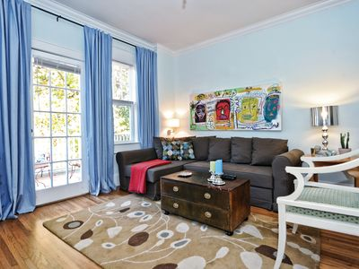 Photo for Corporate Apartment in Charlotte NC-Historic Dilworth