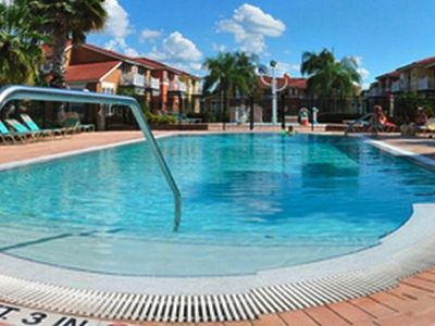 Photo for holiday home Camelopardalis, Kissimmee  in Um Orlando - 8 persons, 4 bedrooms
