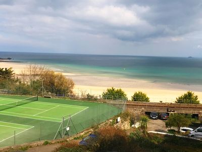 Photo for Porthminster View - REDUCED RATES FOR EASTER WEEKEND - The perfect beach holiday