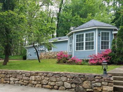 Photo for Ivy Cottage-Sweet couples getaway less than 3 miles to BILTMORE PARK