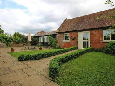 Photo for Semi-detached houses, Preston  in Kent - 4 persons, 2 bedrooms