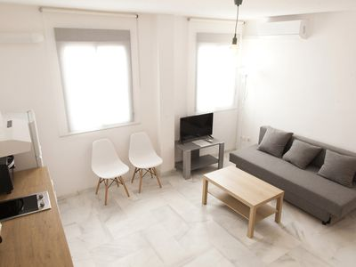 Photo for 1. 2 New apartment in the center of Córdoba