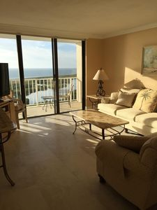 Photo for Newly Remodeled 18th Floor View of the Gulf of Mexico!
