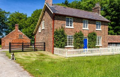 Photo for 2 or 3 bedroom cottage on a farm on the edge of the Yorkshire Wolds Nr Beverley