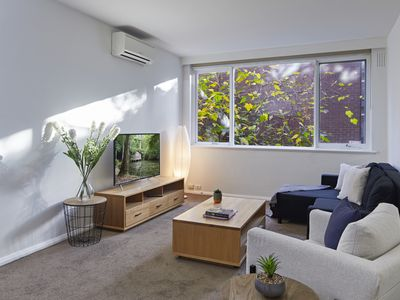 Photo for A 2 Bed Oasis In Melbourne's Hawthorn Village