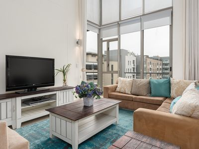 Photo for Classic 3 Bedroom Penthouse