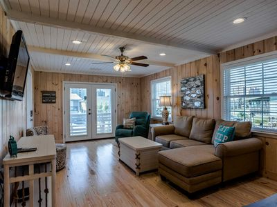 Photo for Private Beach Home Near Gulf State Park. Perfect for Large Families or Groups! Pet Friendly!