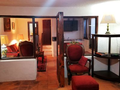 Photo for 1BR Apartment Vacation Rental in Zona Centro, Gto.