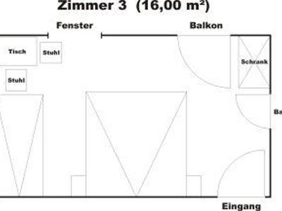 Photo for Double room with couch - Beim Winkler
