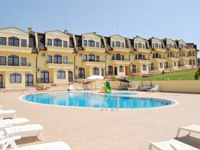 Photo for Beautiful Apartment located on a 5 Star Resort, Close to Sunny Beach - Sunny Beach Apartment 1001