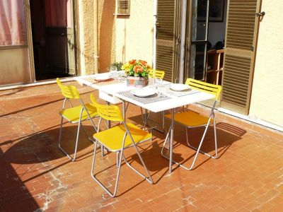 Photo for Sunny Penthouse Apartment - Central Rome - Never Knowingly Undersold