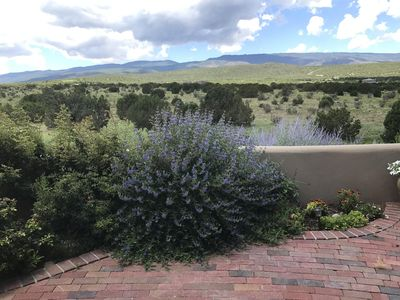 Photo for Beautiful 10 Acre Private Mountain Home