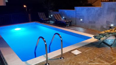 Photo for House for max. 22 pers. With swimming pool
