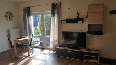 Photo for close to nature cozy apartment in Olpe