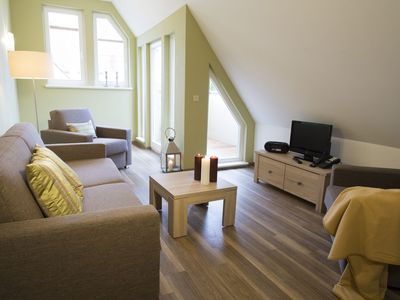 Photo for Apartment Vacation Rental in Stolpe/Usedom
