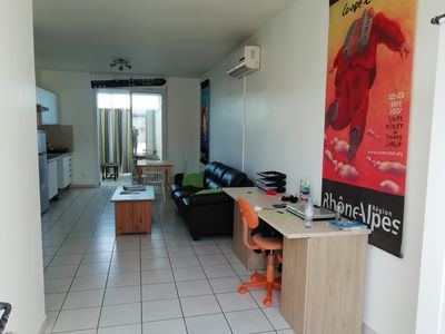 Photo for Near Aubagne and the T2 Valentine of 54 m²