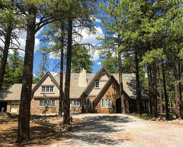 Photo for Luxury Tudor Horse Property In The Pines