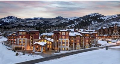 Photo for Discounted Rates-Park City, Utah