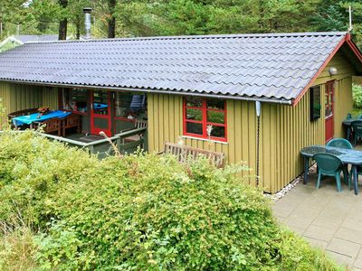Photo for Beautiful Pet-friendly Holiday Home in Brovst