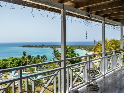 Photo for Discovery Bay | Ocean View | Walk to Puerto Seco | Quiet | Centrally Located