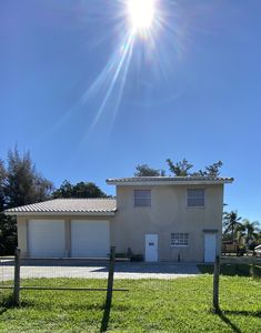 Photo for 1BR Apartment Vacation Rental in Southwest Ranches, Florida