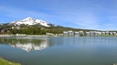Photo for Lake Condos at Mountain Village in Big Sky, MT