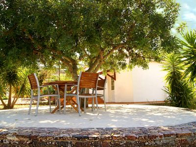 Photo for Away from mass tourism, pure relaxation in the hinterland of the Algarve (3855 / AL)