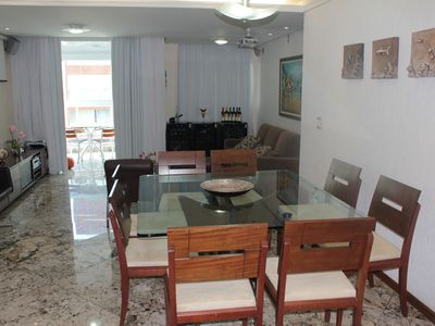 Photo for 140 m² ONE BEDROOM OF THE SEA 150m FROM THE LARGEST STATE RECREATIONAL PARK ON THE BEACH