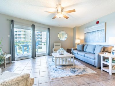 Photo for Tradewinds 208 - Your Summer Retreat Awaits