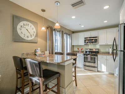 Photo for 2 Bdrm Condo In Indian Rocks Beach- Check out our August & September SPECIALS!