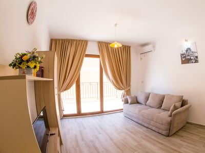 Photo for Studio for 2 person in Arvala lux hotel