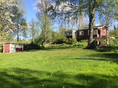 Photo for holiday home, Hultsfred  in Småland - 6 persons, 1 bedroom