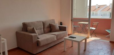 Photo for Orchidée Holidays - Apartment  400 m from the Oura Beach and 200 m from the strip - Oura