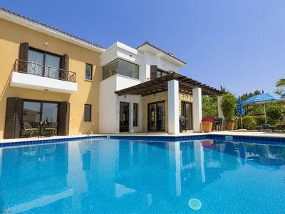 Photo for 3BR Villa Vacation Rental in Paphos, Southern Cyprus