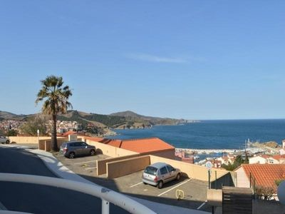 Photo for Apartment Banyuls-sur-Mer, 3 bedrooms, 4 persons